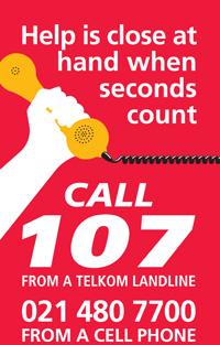 107 leaflet 2011