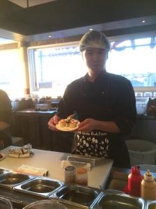 The Chef - Evan Zhen